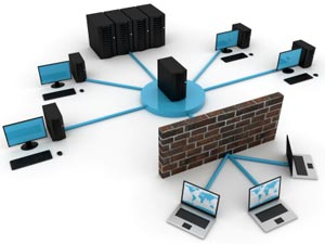 Network Design, Maintenance and Support